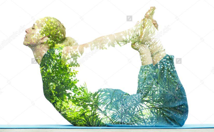 Atelier Printemps avec la Naturopathie et le yoga